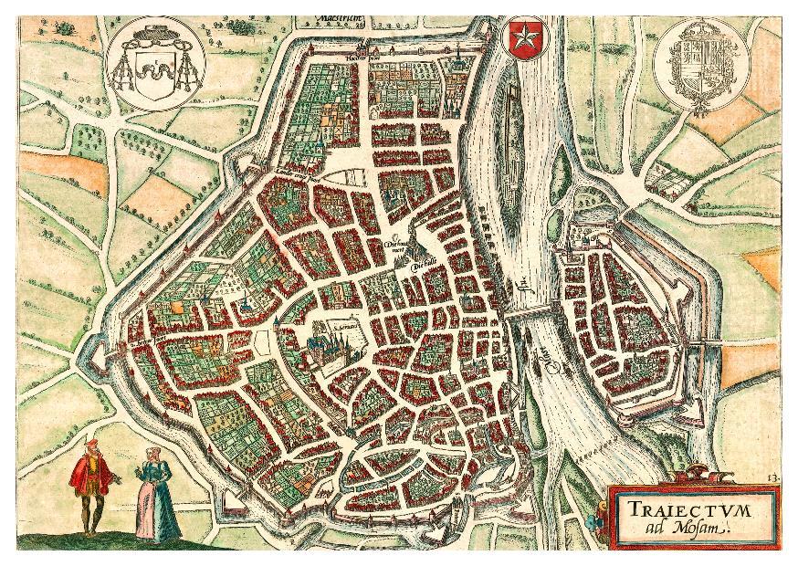 Maastricht 1581
