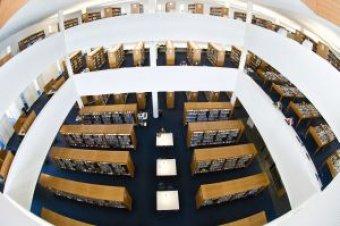 bibliotheek Centre Céramique